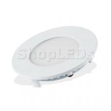 Светильник DL-85M-4W Day White