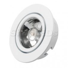 Светодиодный светильник LTM-R65WH 5W Day White 10deg