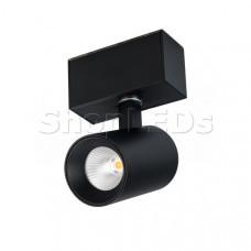 Светильник MAG-SPOT-45-R85-7W Warm3000 (BK, 24 deg, 24V)