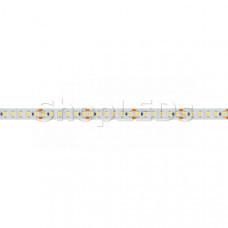 Лента RT-A180-8mm 24V White6000 (14.4 W/m, IP20, 3528, 5m) (ARL, Открытый)