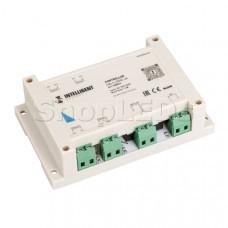 INTELLIGENT ARLIGHT Контроллер DALI-LOGIC-x4 (230B, Ethernet)