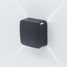 CLU0006X Светильник Уличный Настенный