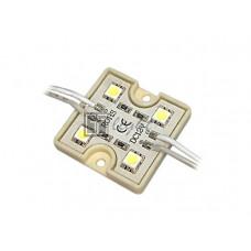 Модуль PGM5050-4 12V IP65 Green