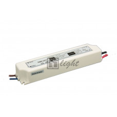 Блок питания для светодиодных лент 12V 12W IP65
